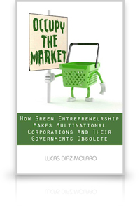 Occupy the Market by Lucas Diaz Molaro