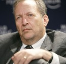 Higher Taxes on the Rich - Larry Summers